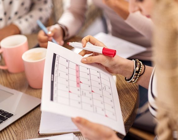 9 Way To Plan Your Working Day