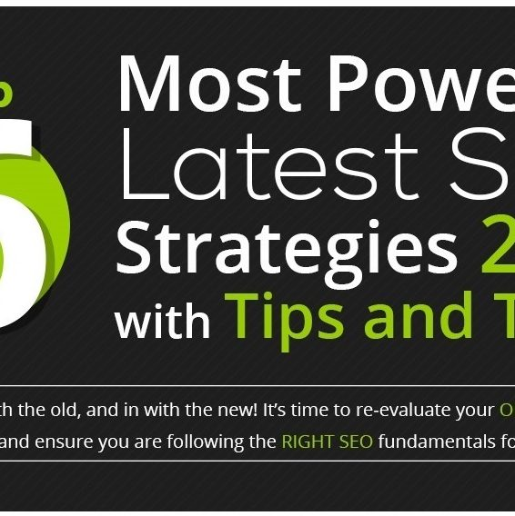Top-6-Most-Powerful-Latest-SEO-Strategies-2016-with-tips-and-tools - Feature image
