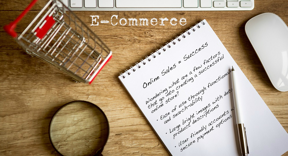 E-Commerce design tips
