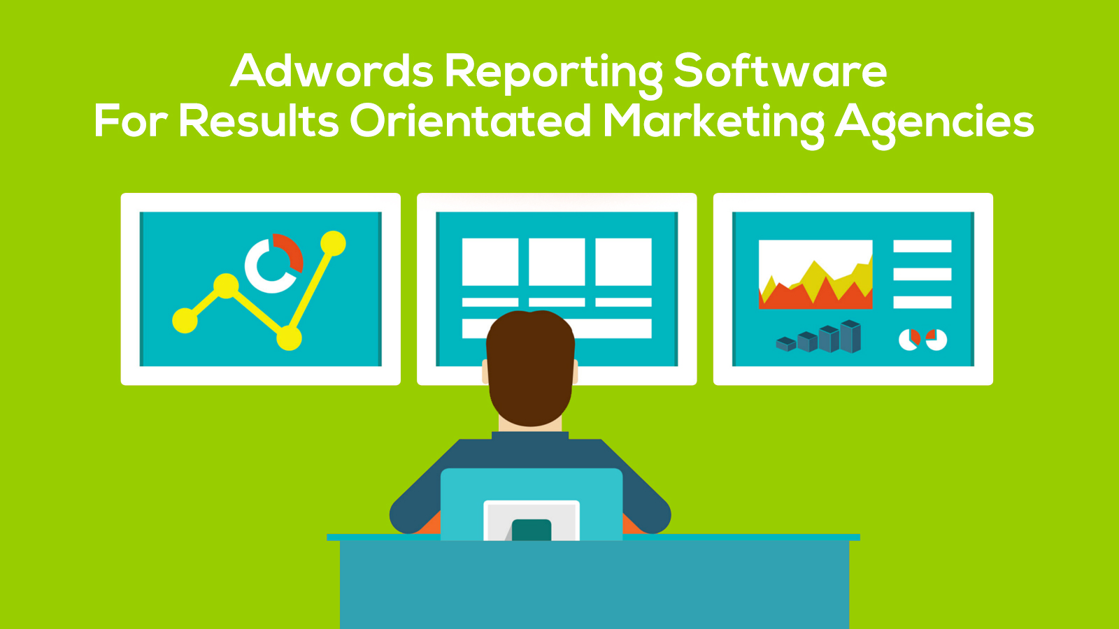 The Five Best Adwords Reporting Softwares For Results Orientated Marketing Agencies