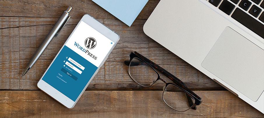 Five Brilliant Website Design Tips For WordPress – Dilate Digital
