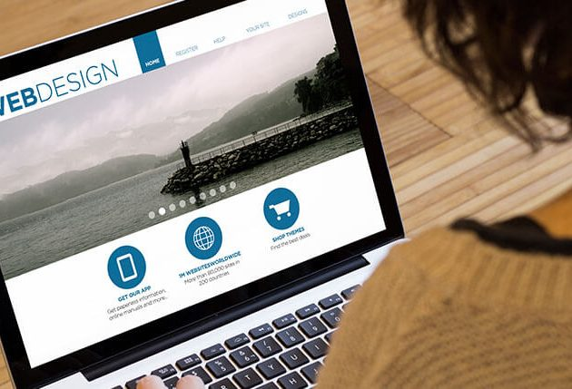 web designing - dilate digital