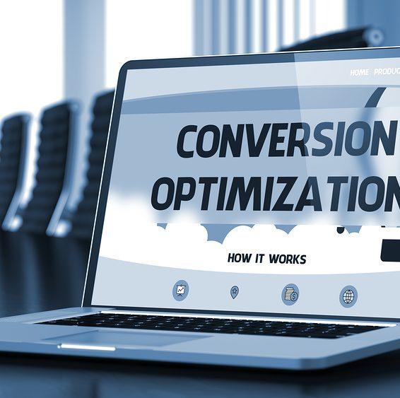 conversion optimisation perth