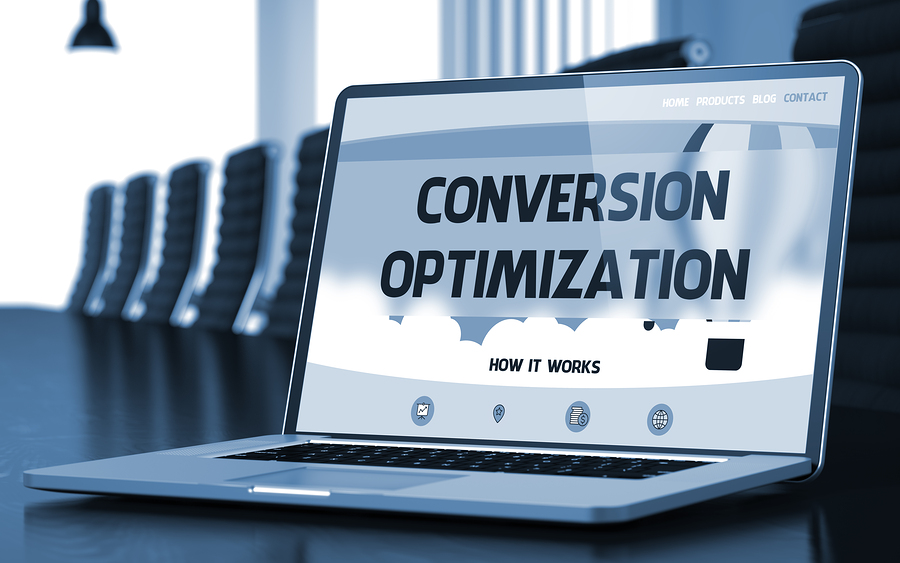 conversion optimisation perth