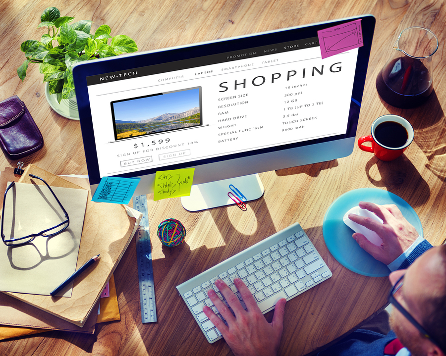 4 things businesses should stop doing with their e-commerce website - dilate digital