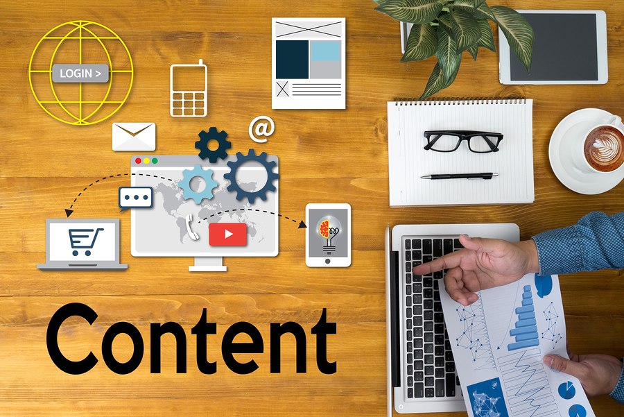 Content marketing mistakes your business could be making - dilate digital