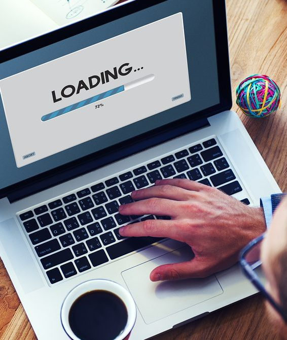 Why website speed matters when it comes to SEO - Dilate Digital