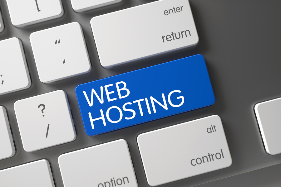 Choosing the best web hosting provider for your business website
