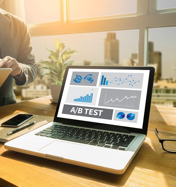 Embracing A/B Split Testing To Optimise Your Conversion Rates