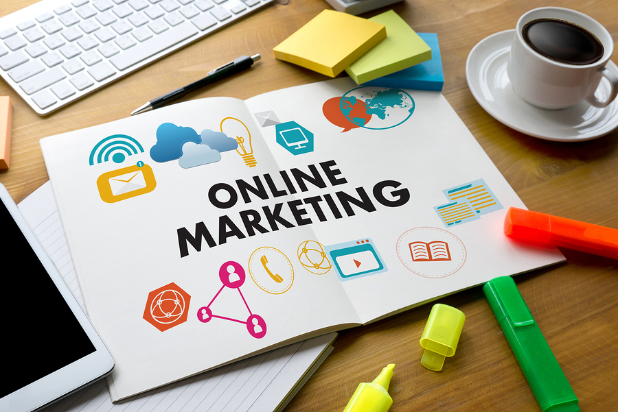 Four Important Questions to Ask Your Online Marketing Consultant