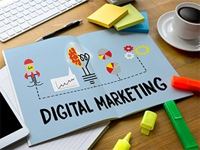 Digital Marketing Perth: Should I Work With a Digital Marketing Company?