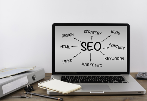 Monthly or One Off SEO Services