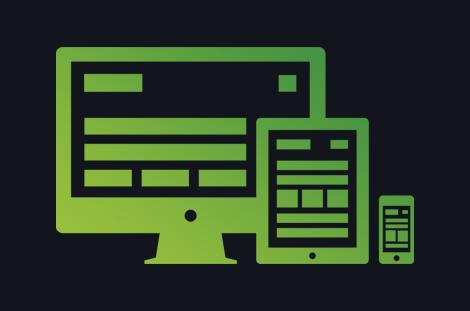 Mobile First Desktop Second