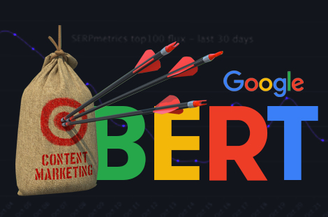 Google BERT and It's Relationship With Content Marketing