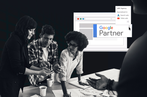 How Do You Become a Google Premier Partner