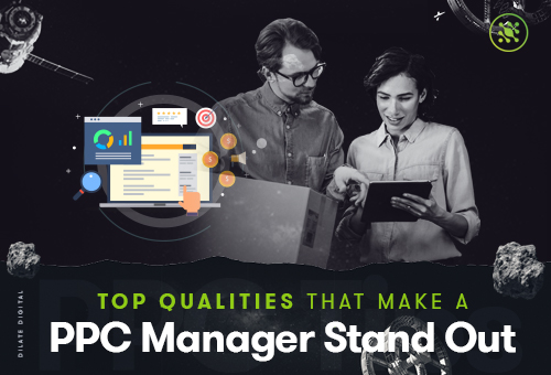TopQualities of A PPC Manager Feature