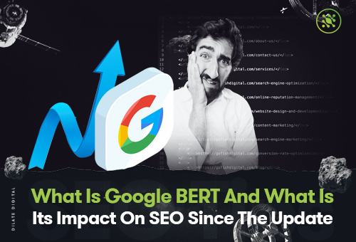 What Is Google BERT