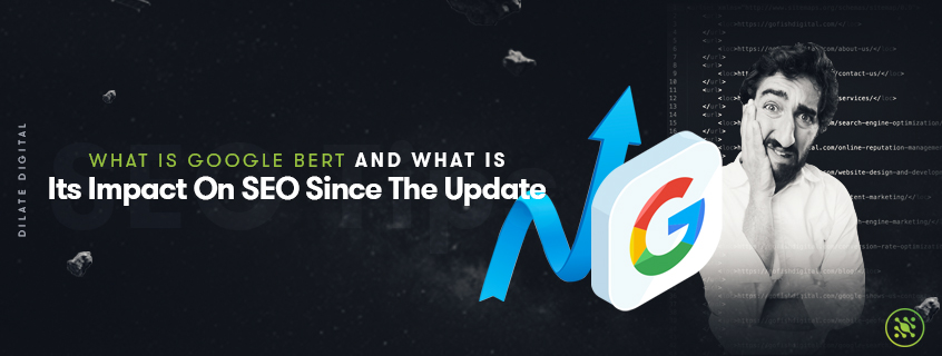 What Is Google BERT & What Is It's Impact On SEO Since The Update