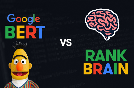 What Is The Difference Between Google BERT And RankBrain