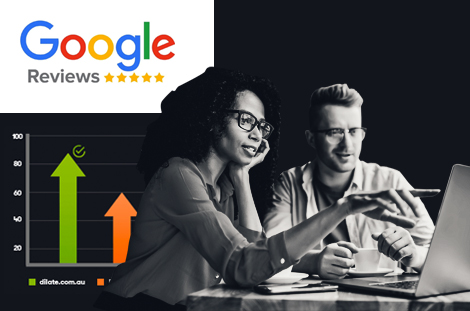Why Trust Us a Google Premier Partner To Help You