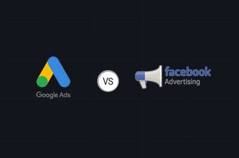 What is the difference between Facebook Ads and Google Ads