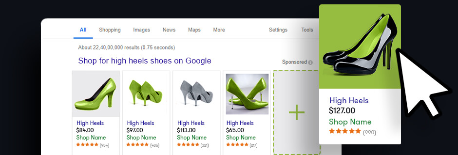 How To Add Products To Google Shopping