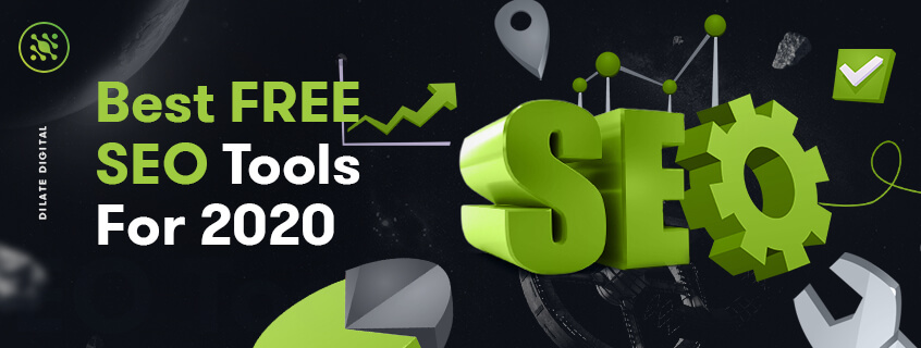 Best Free SEO Tools For 2020