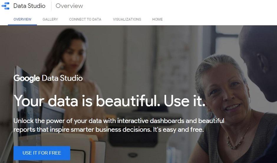 Google Data Studio