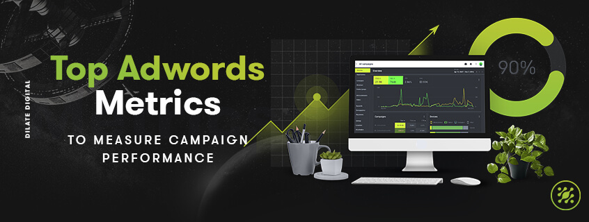 Top Adwords Metrics to Measure Campaign Performance