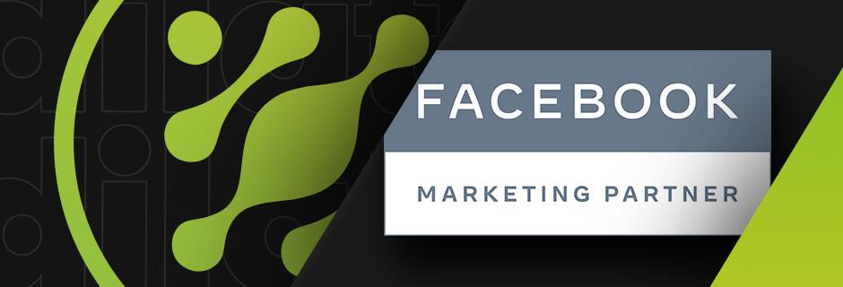 Dilate Digital are Facebook Partners