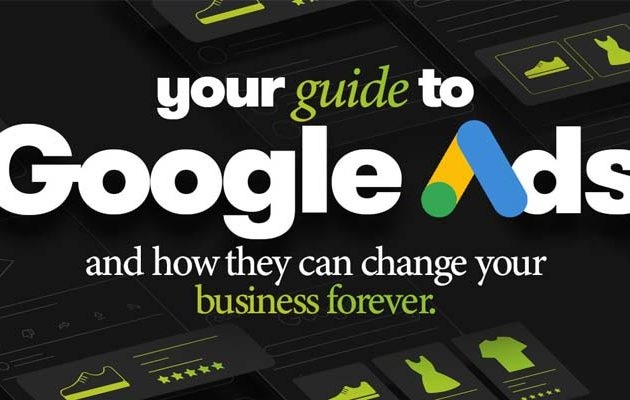 Your guide to Google Ads