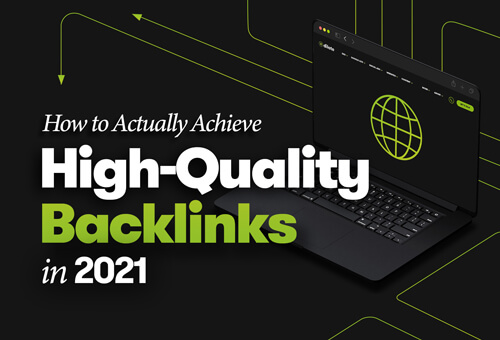 How to Actually Achieve High Quality